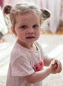 Two Year Old Sonya Needs Your Help