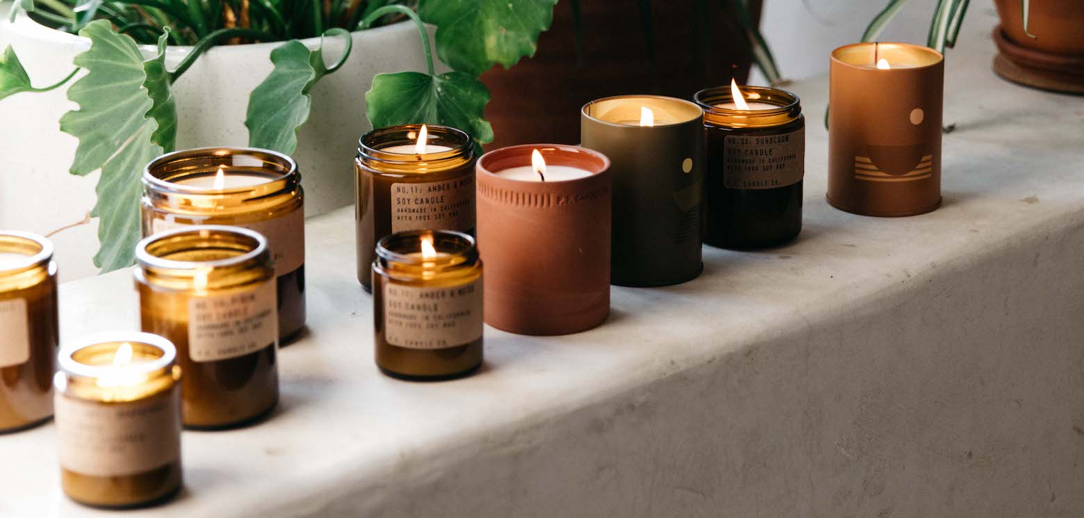 PF Candle Co Wholesale All Collection