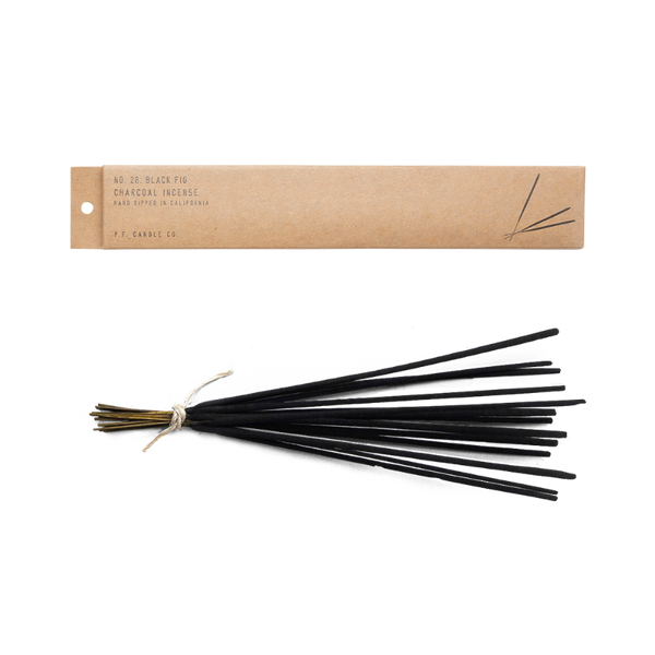 Black Fig - Incense