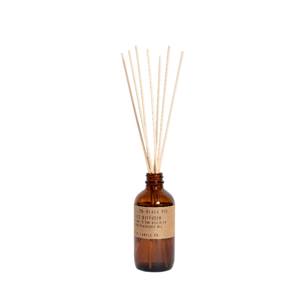 Black Fig - Reed Diffuser