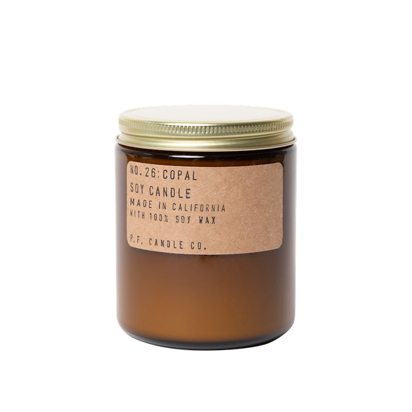 Copal - 7.2 oz Standard Soy Candle