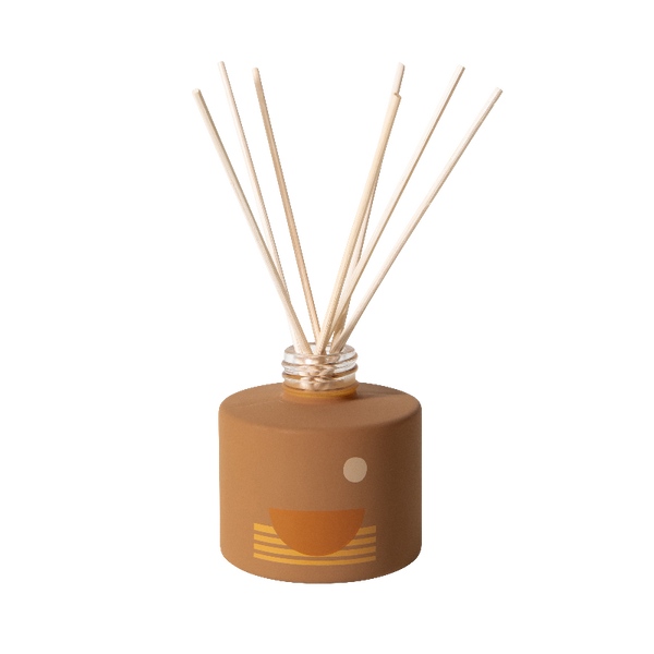 Swell - 3.75 oz Sunset Reed Diffuser