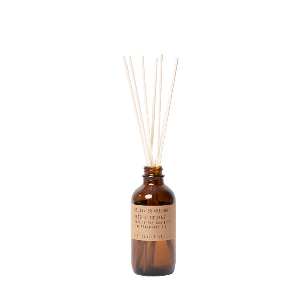 Sunbloom - Reed Diffuser