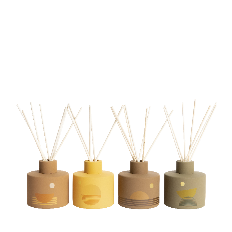 Golden Hour - 3.75 oz Sunset Reed Diffuser