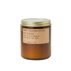 Smoky Cinnamon Special - 7.2 oz Standard Soy Candle