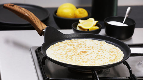 Gourmet Crepe Pan by Taste The Difference