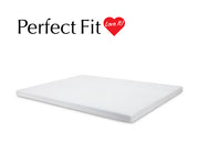 Perfect Fit Mattress Topper - TVShop