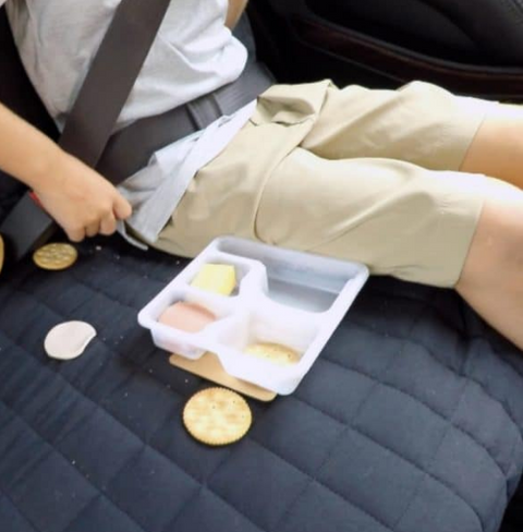 Car Seat Saver - TVShop