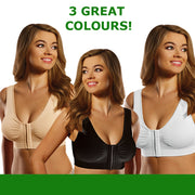 Miracle Bamboo Bra - TVShop