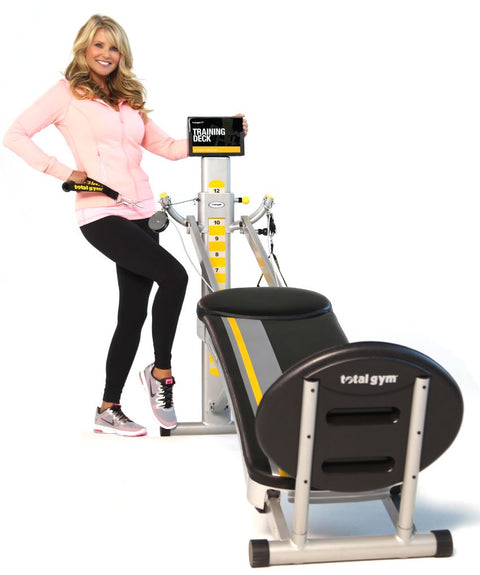 Total Gym FIT - TVShop