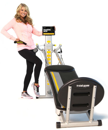 New Total Gym Fit - TVShop