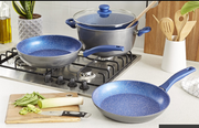 Bluestone Plus 4 Piece Cookware Set - TVShop