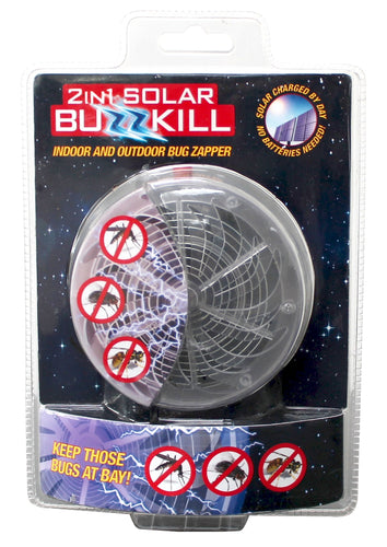 Solar Buzz Kill - TVShop