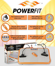Powerfit Gym Compact-Health & Fitness-TVShop