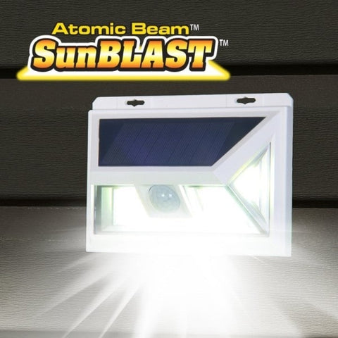 Atomic Beam Sunblast - TVShop