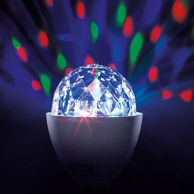 LED Disco Ball - TVShop