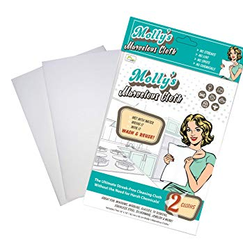 Molly's Marvelous Cloth - TVShop