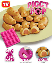 Piggy Pop - TVShop