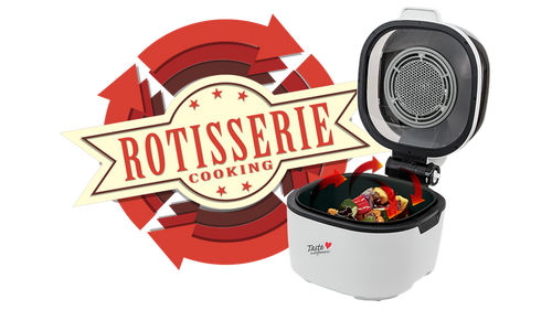 Air Roaster - TVShop