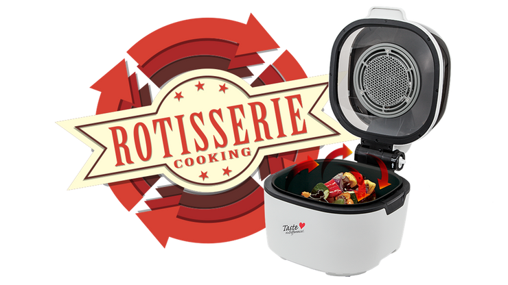 Air Roaster-Household-TVShop
