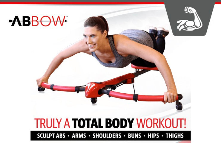 Ab Bow - TVShop