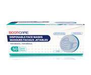 BoomCare Disposable Masks