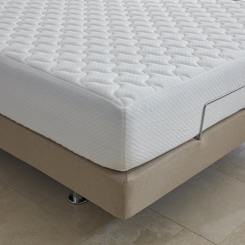 Perfect Fit Mattress Protector by Bambillo