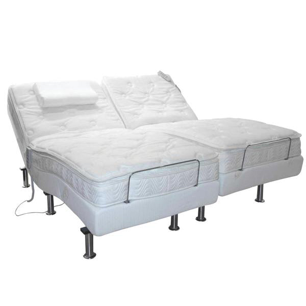 Bambillo® Adjustable Massage Bed