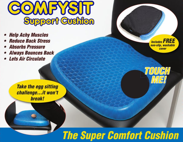 Restform Comfysit Cushion