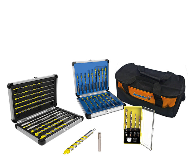 Does It All Drill Bits Pro