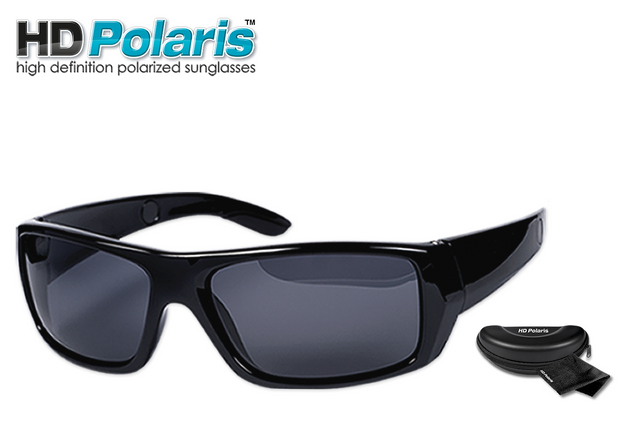 HD Polaris Sunglasses