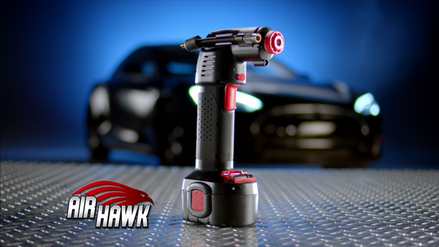 Air Hawk Standard-Hardware-TVShop