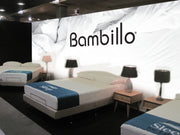 Bambillo® Adjustable Massage Bed - TVShop