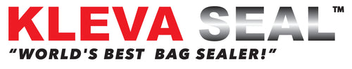 KLEVA SEAL bag sealer - TVShop