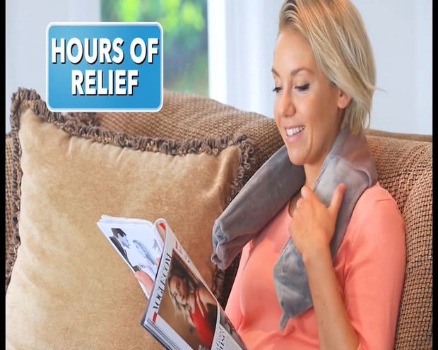 Long Hot Water Bottle - TVShop