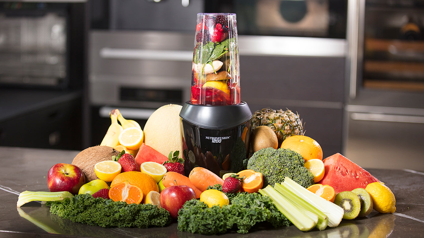 Image nutri infusion