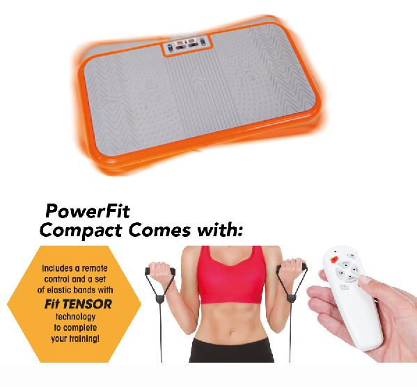 PowerFit Compact