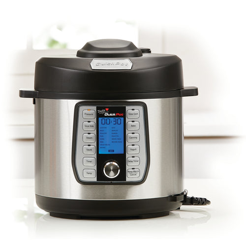 Taste the Difference Power Quick Pot - TVShop
