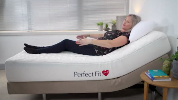 Perfect Fit™ Massage Bed-Household-TVShop