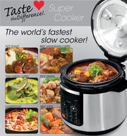 Taste The Difference Super Cooker-Household-TVShop