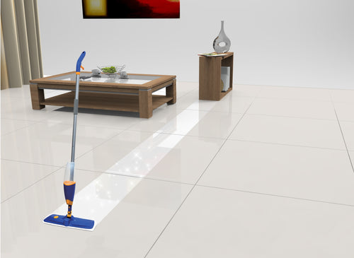 Sonic Spray Mop