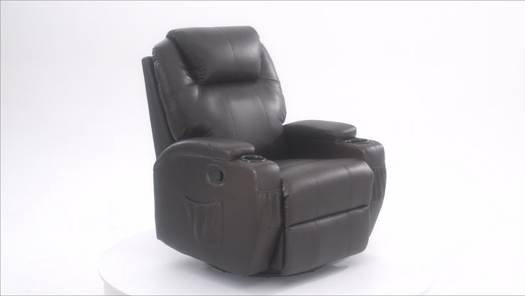 Total Bliss Recliner Chair - TVShop
