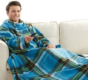 Snuggie® Fleece Blanket - TVShop