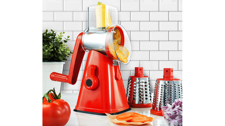 NUTRI SLICER food slicer - TVShop
