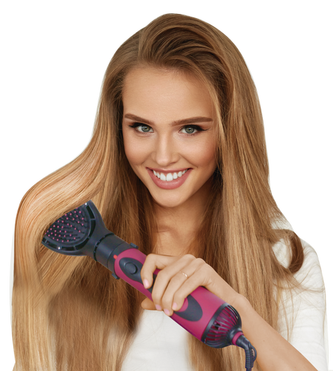 Velform Brush & Dry - TVShop