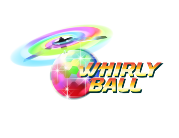 Whirly Ball-Household-TVShop