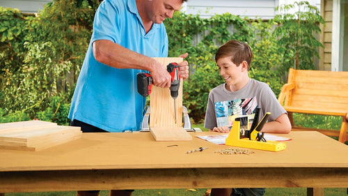 The Renovator Join A Jig - TVShop