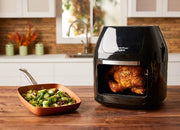 Air Fryer Oven - Taste The Difference - TVShop