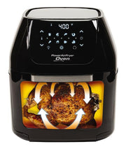 Air Fryer Oven - Taste The Difference-Household-TVShop