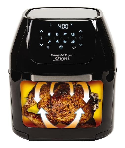 Air Fryer Oven Taste The Difference